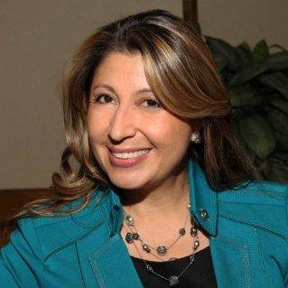 Maria King linkedin profile