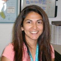 Julia Diaz linkedin profile