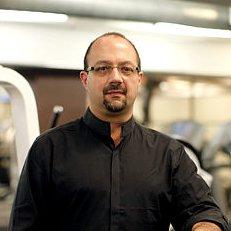 Nicholas George Kotsonis linkedin profile