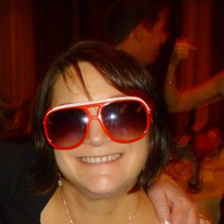 Patricia Alexander linkedin profile