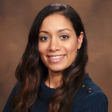 Cristina Elizabeth Williams linkedin profile