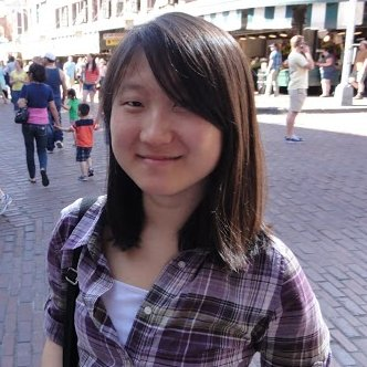 Angela Ruohan Wang linkedin profile
