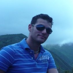 Juan Gonzalez Moreno linkedin profile