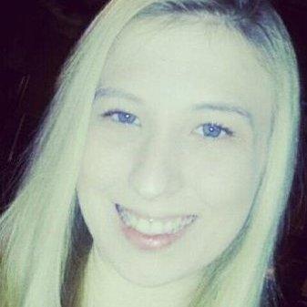 Amber Megan Cook linkedin profile