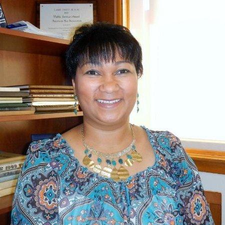 Gina Johnson Wells linkedin profile
