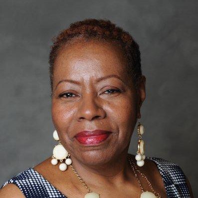 Cynthia E Jones linkedin profile
