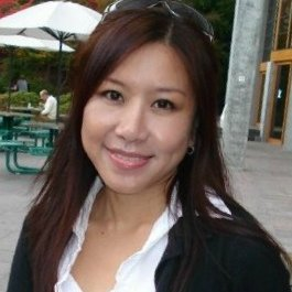 Mary (Mary Imbun) Gates linkedin profile