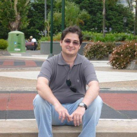 Alejandro David Vidaurre Alvarez linkedin profile