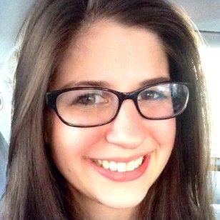 Rebecca Salinas linkedin profile