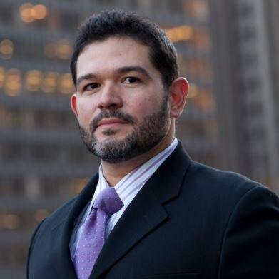 Jorge Freddy Martinez linkedin profile