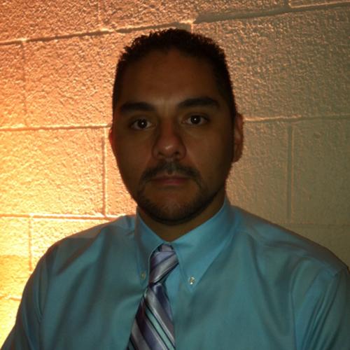 Rafael Martinez Jr linkedin profile