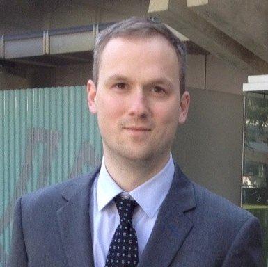 Charles Dow linkedin profile
