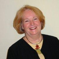 Barbara K Fraust linkedin profile