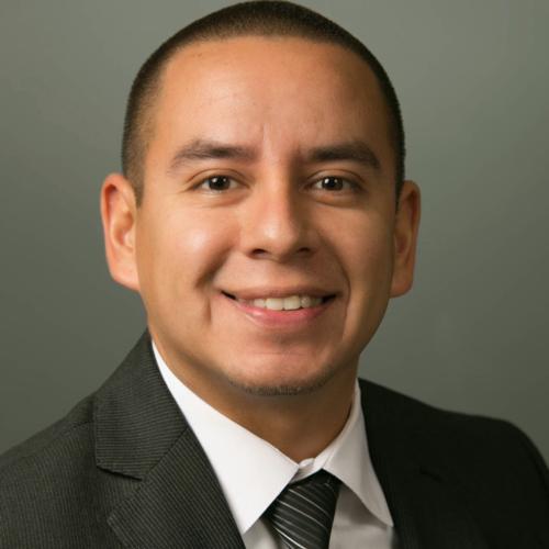 Joseph Alvarado linkedin profile