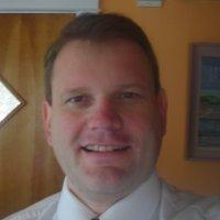 Daniel K. Bailey linkedin profile