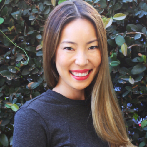 Christine S. Chang linkedin profile