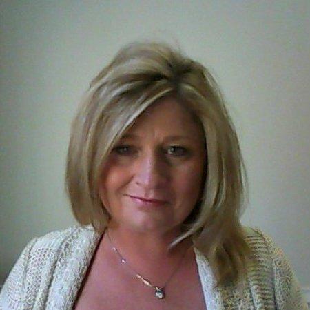 Ginger Smith linkedin profile
