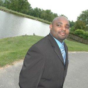 Anthony Patterson linkedin profile