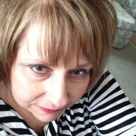 Anna M Cook linkedin profile