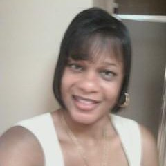 Netosha L Ward linkedin profile