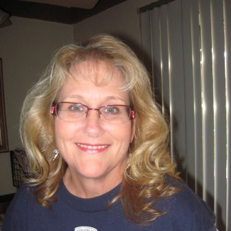 Rebecca (Becky) Lynn Pope linkedin profile