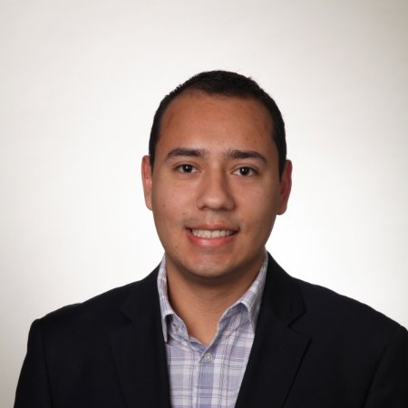 Jose Daniel Gomez Cardona linkedin profile