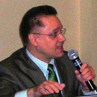 Rafael Vega linkedin profile
