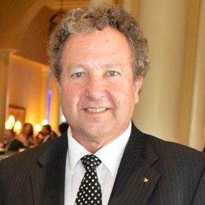 Douglas Robin Barker linkedin profile