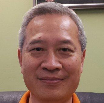 D. Robert Gan linkedin profile