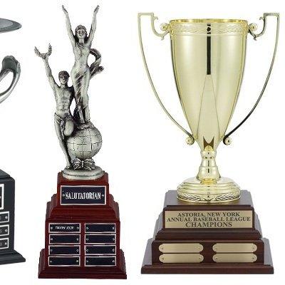 Trophy Shop Carol Smith linkedin profile