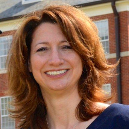 Teresa King Hartle linkedin profile