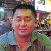 Quang Lam linkedin profile