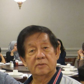 Robert Gan linkedin profile