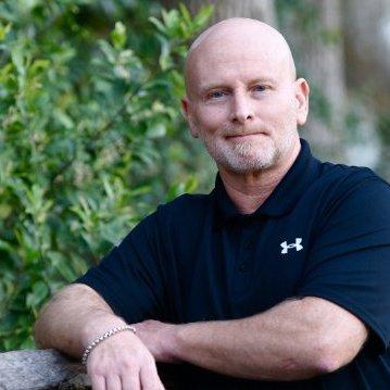 Daniel R Johnson MEd LPC-S linkedin profile