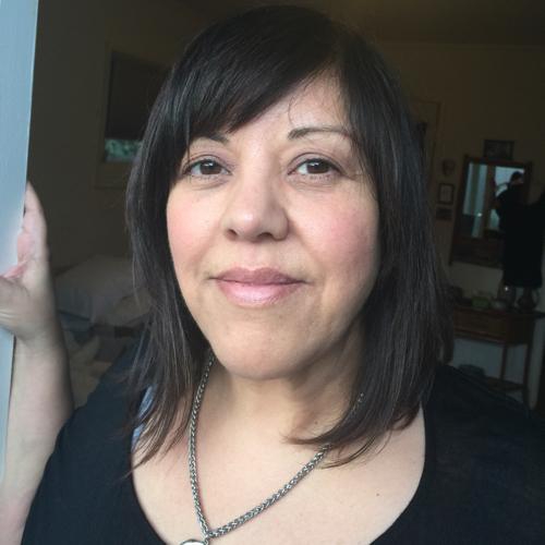 Anita Castillo linkedin profile