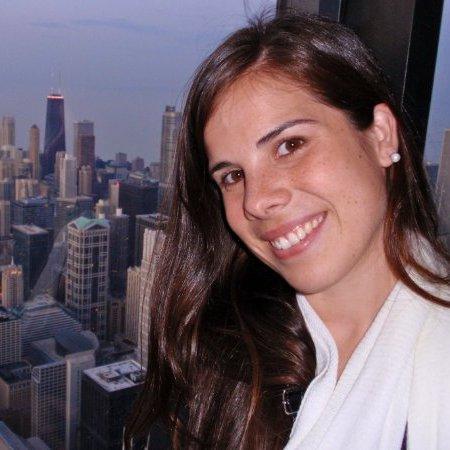 Maria Florencia Santana Mendoza linkedin profile