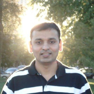 Hiren R Patel linkedin profile