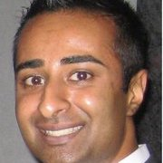 Ankur Patel linkedin profile