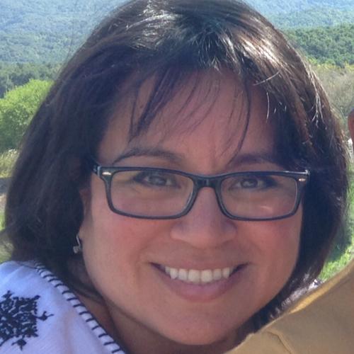 Alicia Valdez Wright linkedin profile