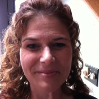 Amy Gingerich Miller linkedin profile