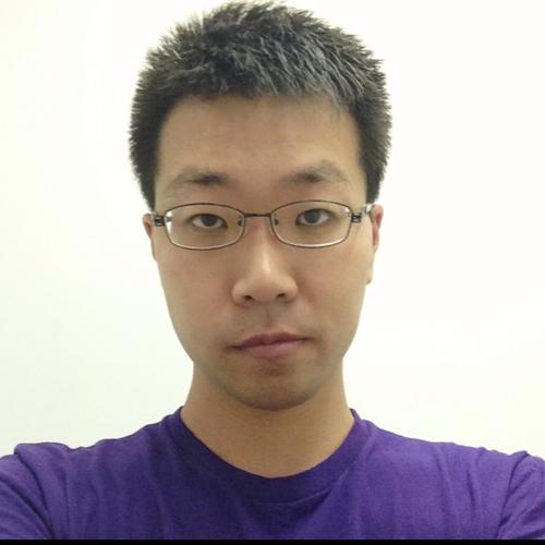 Yang Gao linkedin profile