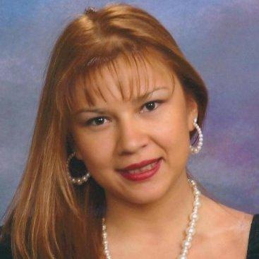 Graciela Castillo linkedin profile