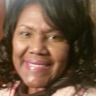 Betty Thomas Thomas linkedin profile
