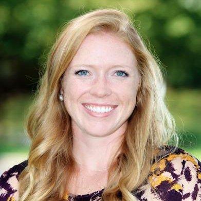 Katie Jones Cain linkedin profile