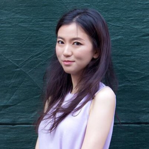Sophie Yang Gao linkedin profile