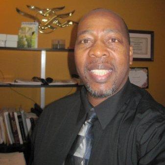 James Godfrey Jones linkedin profile