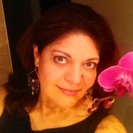 Flor Rodriguez linkedin profile