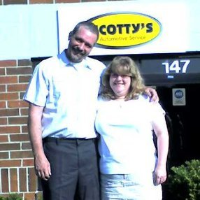 Scott & Wendy Franks linkedin profile