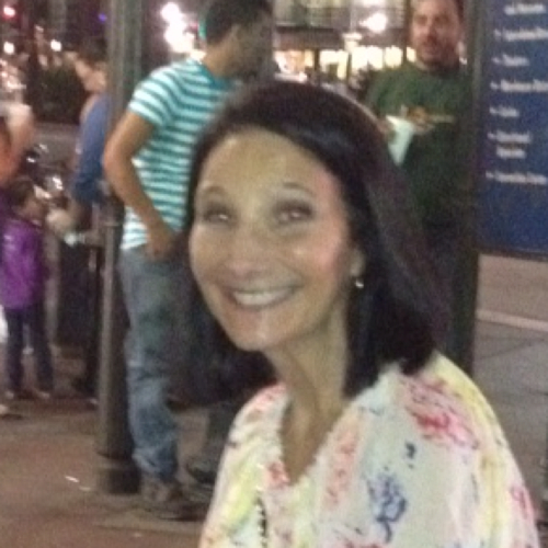 Dr. Jo Ann Graffeo King linkedin profile