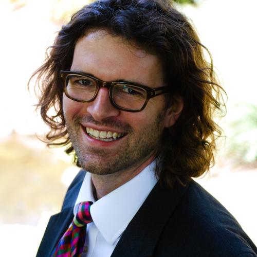 Joshua Ian Smith linkedin profile